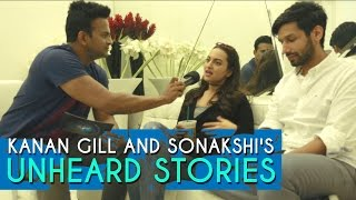 Noor | Kanan Gill and Sonakshi Sinha