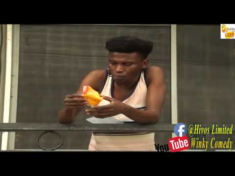 Comedy: Winky Comedy - The Greedy Guy [ Episode01 ] - Download