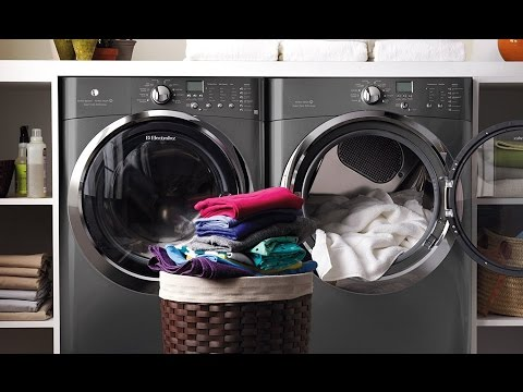 Best Front Load Washer And Dryer 2018 -Review