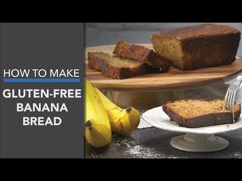 Gluten-Free Banana Bread Recipe (With Bone Broth Protein™ Vanilla)