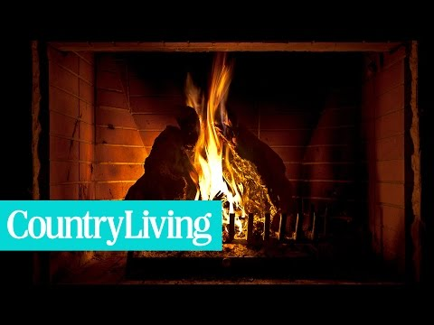Heat Saving Tips to Keep You Warm This Winter | Country Living