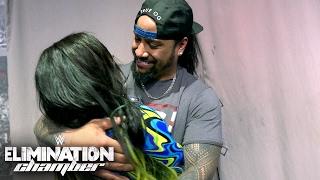 New SmackDown Women