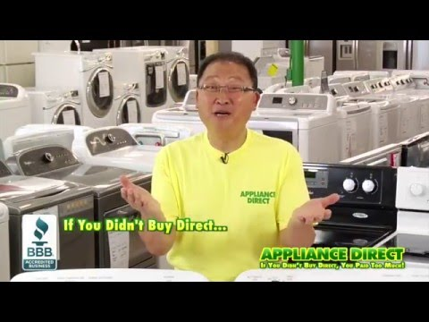 The Best Dishwashers From Appliance Direct- Install Dishwasher Discount