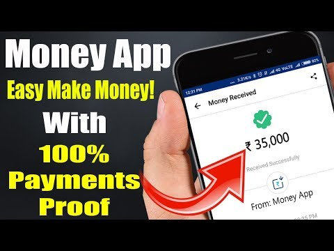 [100% working] Money App Payments Proof | Earn Money Online | Easy Make Money | Best Way to Earn
