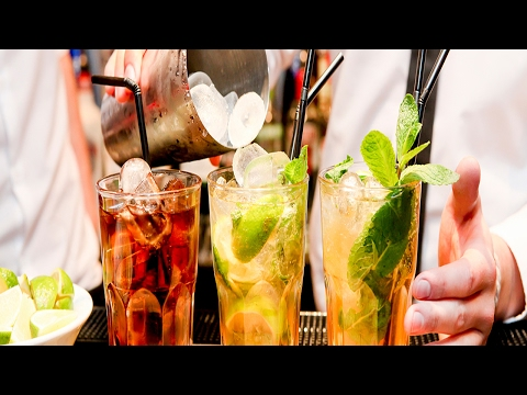 Looking For A Responsible Service Of Alcohol Online Course In NSW