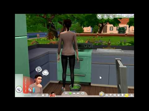 Sims 4: How to make money fast - NO CHEATS