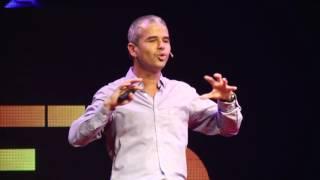 Download Reverse Aging | Dr. Shai Efrati | TEDxWhiteCity Video