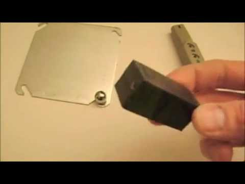 Fun with Magnetic Shielding!