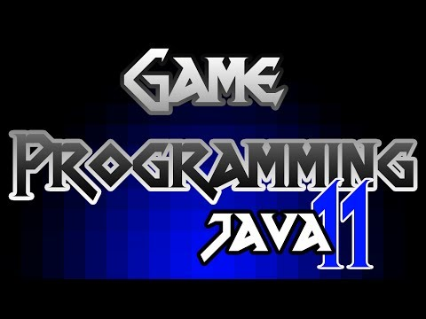 Java Game Programming #11 - Level Design