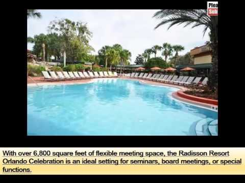 Orlando Radisson Resort Orlando-Celebration | Hotel Info And Pic Gallery