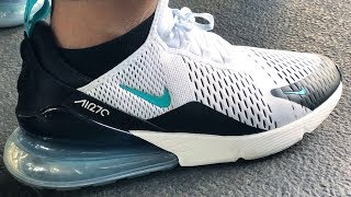 cheap for discount 732f5 59f8f Happy Air Max Day! Featuring the Air Max 270