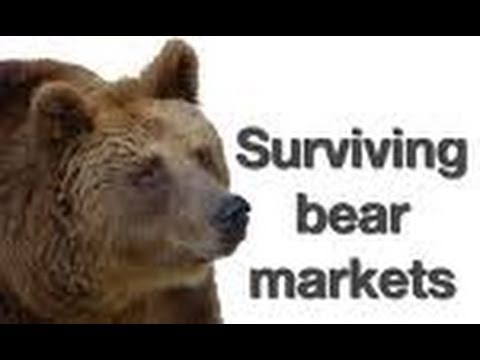 How to Trade Market Corrections Bull & Bear ETF Essential Training Part 1