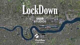 Boris Johnson Announces First Lockdown, Julias Theme