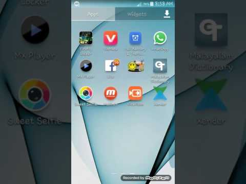 The features of samsung galaxy s3 neo