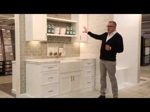 Kitchen Design Ideas - Create a Contemporary Look With Subway Tile