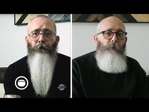 Why I Trimmed My Long Beard | Mahesh Hayward