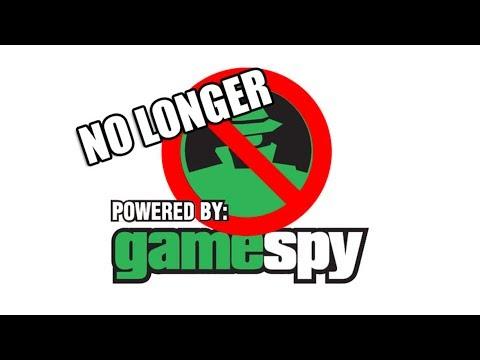 GameSpy Shutdown & Alternative Hosting Guide