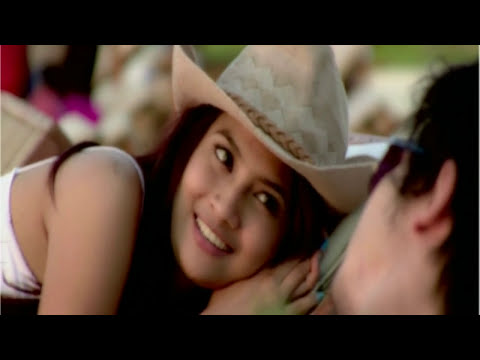 Nicky Tirta feat Vanessa Angel - Indah Cintaku - Official Music Video - NAGASWARA
