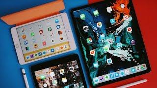 ¿Qué iPad comprar en 2019?   iPad Air vs. Pro