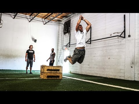 3 Tips To Increase Your Broad Jump