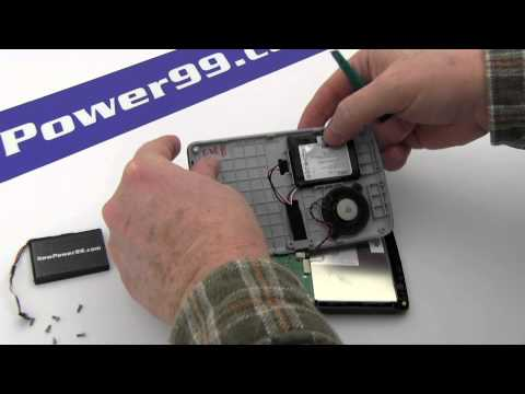How to Replace Your Magellan RoadMate 5045 Battery