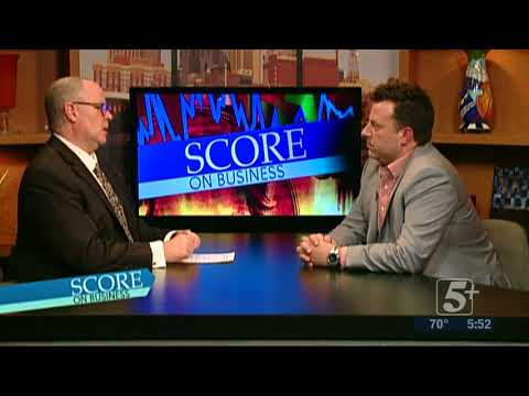 Score on Business: James Sherer p2