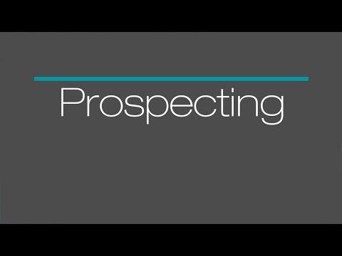 Real Estate MIND-SET Training: Prospecting