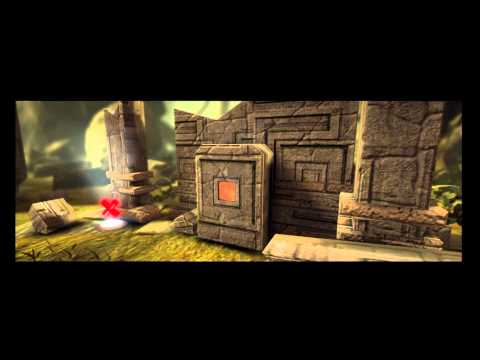 LittleBigPlanet 2 - PSU's Top User-Created Levels - 3. Shadow Of The Colossus