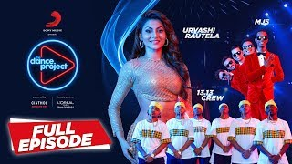 urvashi rautela belly dance