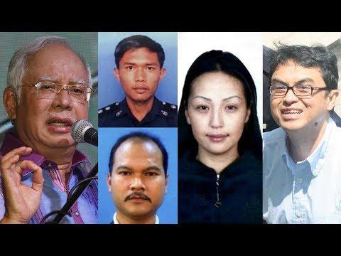 Mongolian model murder scandal: Sirul deserves a new trial, says Anwar