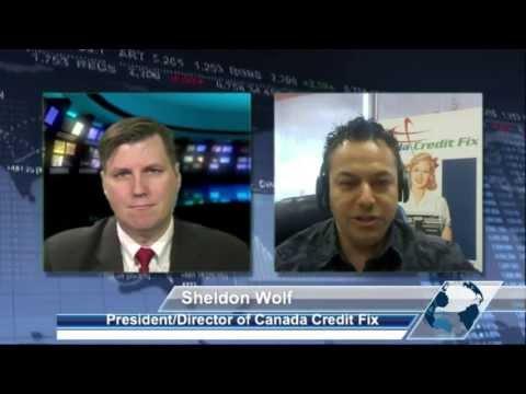 Canada Credit Fix - Foreclosure Mitigation - Avoiding Foreclosure in Canada