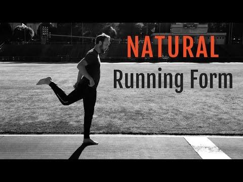 Natural Running Form |