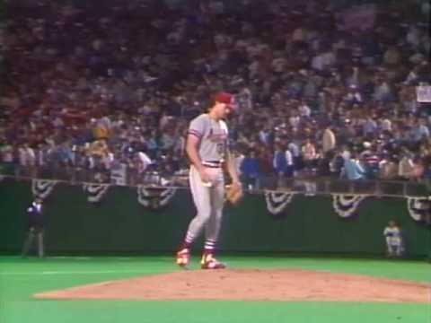 1985 World Series, Game 6: Cardinals @ Royals