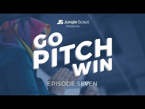 Go Pitch Win Week 3 - Curo Homes with Cory Johnson and Eric Unterberger