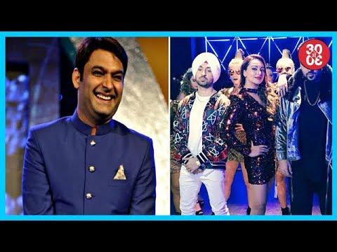 Kapil Sharma To Make His Hollywood Debut? | Sonakshi - Diljit's Film Title Changed