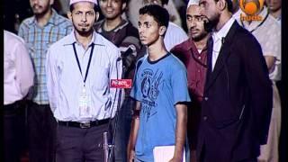 Ask Dr. Zakir, An Exclusive Open Question & Answer Session - Dr Zakir Naik