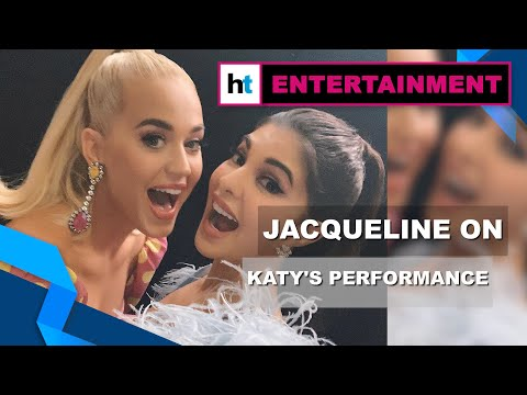 Xxx Mp4 Jacqueline Fernandez Excited About Katy Perry 39 S Upcoming Performance In India 3gp Sex