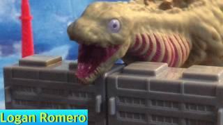 Godzilla transformation ( shin gojira spoilers )