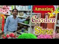Visit to an Amazing Garden Store. You can get everything here
