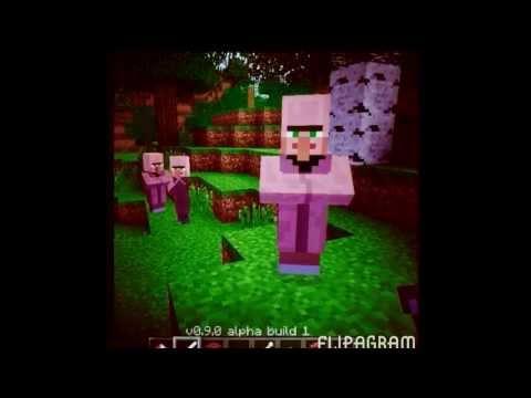 Minecraft pe 0.9.0