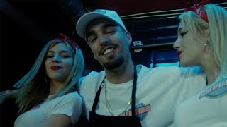 Rels B - DILES (Video Oficial)