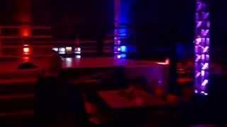 FNF Team Lights & Sounds. Lohja Fight Night 18.10.2014