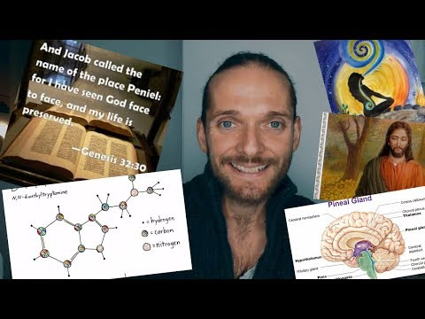 Psychedelics vs Fasting To Find Gods Presence?DMT, PINEAL GLAND, FASTING, TIBETAN/SHAMANIC BREATHING