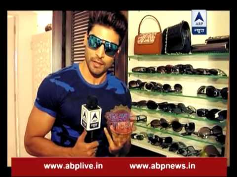 Day out with Gurmeet Choudhary: Here is a sneak peek in his home