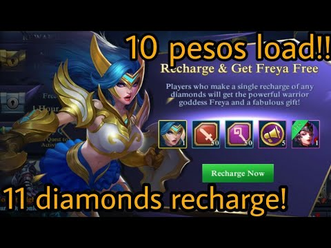How To Buy Mobile Legends Diamonds using Codashop - Codapay | Mobile Legends : Bang Bang