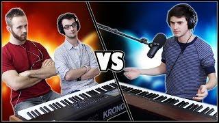 Download EPIC PIANO BATTLE - Frank & Zach vs. Marcus Veltri