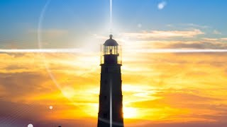 "Peaceful music, Relaxing music, Instrumental music ""Lighthouse Dream"" by Tim Janis"