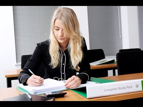 CIMA Qualification - First Intuition