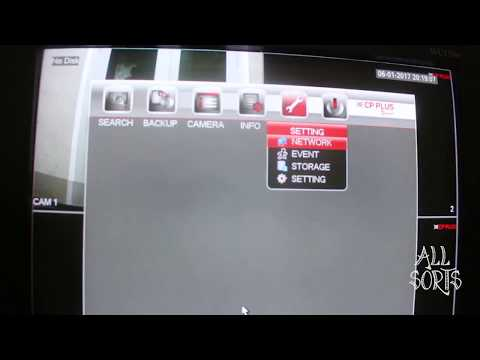 How To stop Beeping Sound In Cp Plus DVR ||All sorts