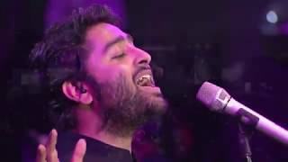 Arijit Singh MTV India Tour Highlights || Mumbai